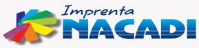 logo Imprenta Nacadi